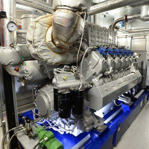 CHP business Cogenco to be fully integrated into Veolia