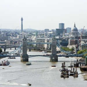 VolkerStevin provides enabling works for Tideway 'super sewer'