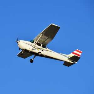Light aircraft used to spot bathing water pollution for Anglian