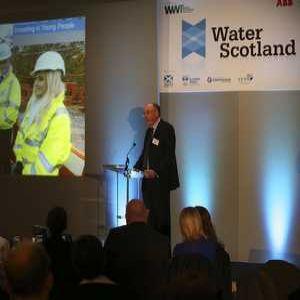 Innovation key for Scotland's 'Hydro Nation' vision
