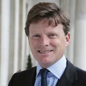 New chair for UK Water Partnership