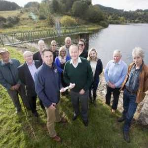 Community takes ownership of Fife reservoir