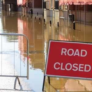 Major flood protection scheme for Derby gets green light