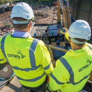 Amey's Yorkshire Water team adopts smartphone video technology