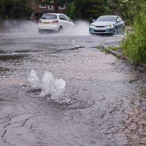 Data source saves millions of pounds for flood risk assessment sector