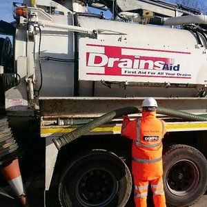 DrainsAid secures septic tank asset management deal with Network Rail