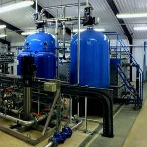 Testing centres for water innovation open in Scotland