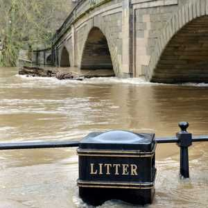 Government sets up national flood resilience review
