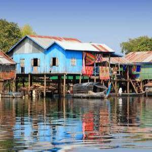 WaterAid sets Cambodia innovation challenge