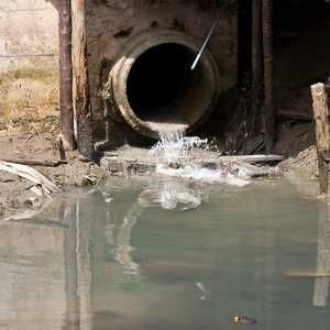 Information on 2,000 sewage outfalls remain unknown