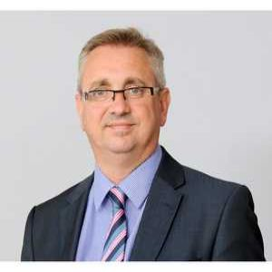 Yorkshire Water's Richard Sears joins Institute of Water team