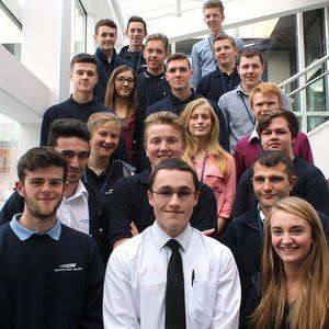 SWW makes Top 100 Apprenticeship Employers list again