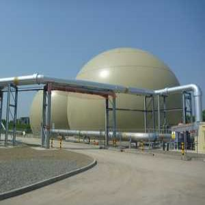 UU's Davyhulme to get gas-to-grid upgrade