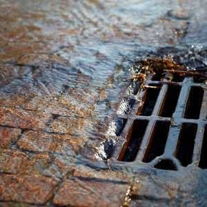SWW to reduce sewer flooding in village