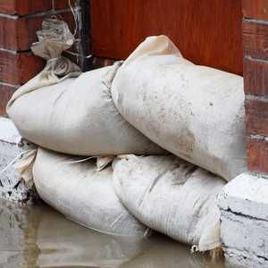Flood defence spending agreed