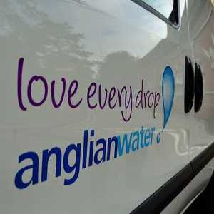 Anglian extends vehicle tracking on van fleet