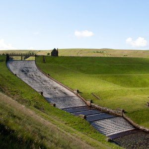 Yorkshire Water plans £5M to replace reservoir spillway