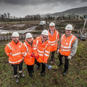 Welsh Water invests £31M to expand Bryn Cowlyd WTW