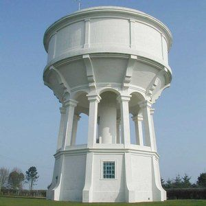 Yorkshire Water invests £250K-plus to refurbish water tower