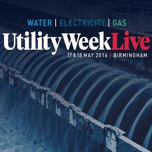Utility Week Live 2016 registration opens