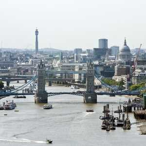 London needs integrated water management strategy, says report