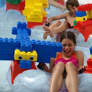 ACWA supplies treatment facilities for Legoland Water Park