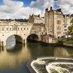 Study launched to transform Bath's waterways