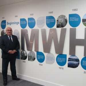 Finalists announced for Institute of Water Innovation Award