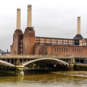 ESG wins Battersea Power Station water treatment deal