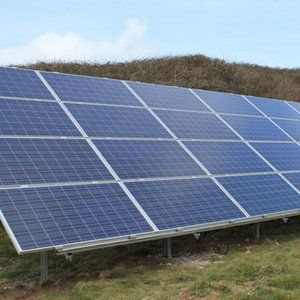 Anglian opens solar farms at five treatment sites