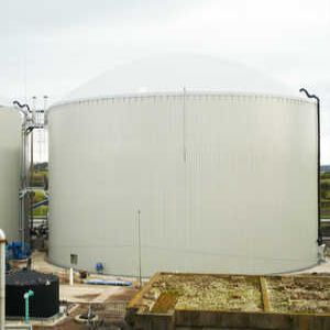Gas-to-grid completed at Cumbrian cheese plant