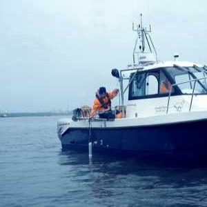 Largest ever coastal investigation work for Wales