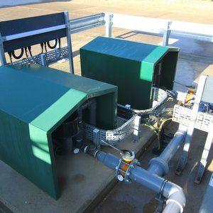 FLI Water upgrading three Irish Water WwTWs