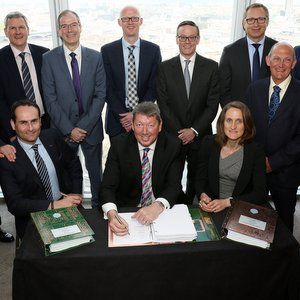 Thames Water's TTA makes it official