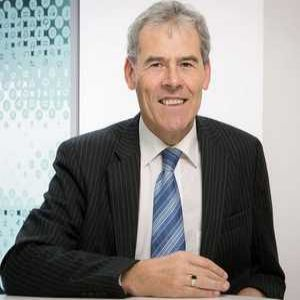 Jerry Grant appointed Managing Director of Irish Water