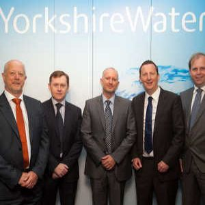 SEAMS wins £5M systems deal with Yorkshire Water