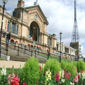 Ally Pally water monitoring deal for ESG