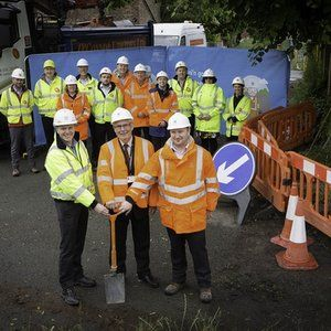 Welsh Water invests £6M in North Wales water network