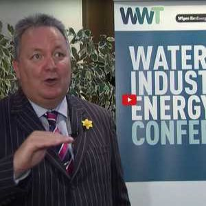 Video: Water sector energy opportunities