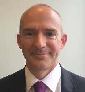 AECOM appoints new asset management lead for water sector