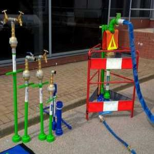 Severn Trent clamps down on illegal use of fire hydrants