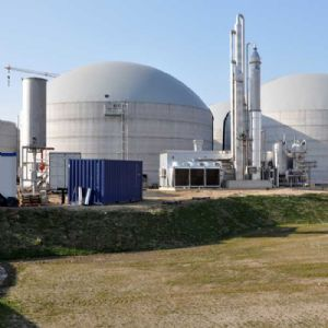 Biogas production increases by 30%