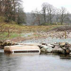 Restoration of Cumbrian lake to tackle phosphate levels