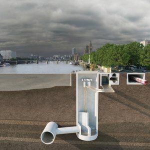 Three consultancies appointed on Tideway 'super sewer' scheme
