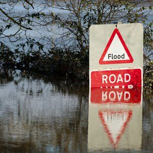 Funding agreed for 40 new Scottish flood protection schemes