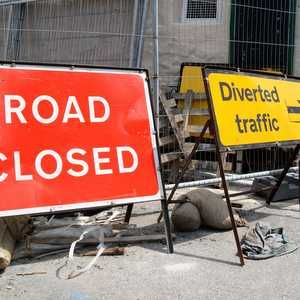Thames Water to begin New Malden mains project