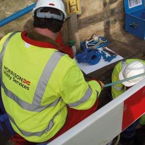 First Reserve to buy Morrison Utility Services