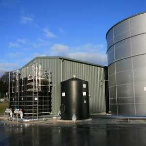 Veolia completes GBP 2.5M wastewater treatment plant at distillery