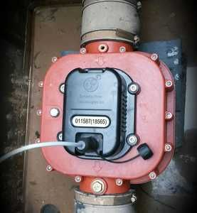 Wastewater meter set for market after winning IP protection