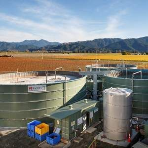 3G networks help make wastewater cleaner